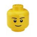Deals List: LEGO Large Boy Storage Head