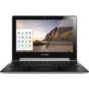 "Deals List: Lenovo 2-in-1 11.6"" Touch-Screen Chromebook, Intel Celeron N2830, 2GB Memory, 16GB SSD"