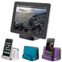 Deals List: iHome iHM16 Portable Stereo Speaker System for Apple iPad & iPhone