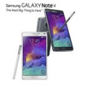 Deals List: Samsung Galaxy Note 4 4G LTE GSM N910A (Latest Model) Factory Unlocked 32GB, Refurbished