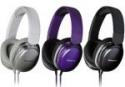 Deals List: Panasonic Over-the-Ear Headphones RP-HX450C