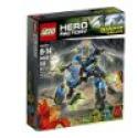 Deals List: LEGO Hero Factory Surge and Rocka Combat Machine 44028 Building Set