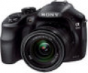 Deals List: Sony Alpha A3000 20.1MP Digital Camera with 18-55mm F3.5-5.6 E Mount Lens (ILCE3000K/B)