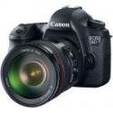 Deals List: Canon EOS 6D Digital SLR Camera w/24-105mm f/4.0L IS Lens