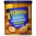 Deals List: Planters Peanuts, Salted Caramel, 6 Ounce (Pack of 8)