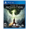 Deals List: Dragon Age Inquisition, PS4, Xbox One,PC, PS3, Xbox 360