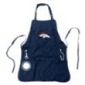 Deals List: NFL Team Logo 5-Pocket Grilling Apron with Bottle Opener