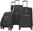 Deals List: Travelers Choice Traveler's Choice Zion Superlight Spinner