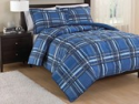 Deals List: Sunbeam® Heated Comforter Set - Choose Size (Twin or Full/Queen)