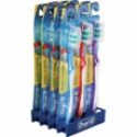 Deals List: Oral B Shiny Clean Soft Toothbrushes, 12 Pack
