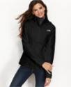 Deals List: The North Face Women's Jacket, Resolve Zip-Up Waterproof