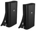 Deals List: 2 Pack Motorola 3,000mAh Portable USB Power Pack Battery Charger