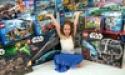 Deals List: 2 Month NetBricks Lego Advanced Designer Subscription