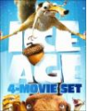 Deals List: Ice Age 4-movie Set (blu-ray Disc) (4 Disc) (boxed Set)