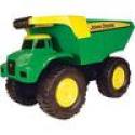 Deals List: Learning Curve John Deere Big Scoop Dump Truck