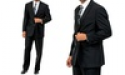 Deals List: Vitto Italy Mens Two-Piece Suit
