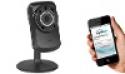 Deals List: D-Link DCS-934L Wireless Day/Night Wifi Surveillance Camera