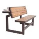 Deals List: Lifetime Convertible Bench, Faux Wood Construction, # 60054