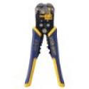 Deals List: IRWIN Tools VISE-GRIP Self-Adjusting Wire Stripper, 8-Inch (2078300)