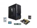 Deals List: AMD A8-6600K Richland 3.9GHz Quad-Core APU w/ Radeon HD 8570D , ASUS A58M MOBO, Crucial 8GB MEM, PNY 120GB SSD, WD Blue 1TB HDD, LOGISYS CS370Bk Case w/ 480W PSU