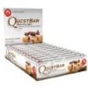 Deals List: Quest Nutrition - Quest Bar Protein Bar Chocolate Chip Cookie Dough - 2.12 oz. 34-Pack