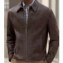 Deals List: Jos. A. Bank Executive Vintage Suede Jacket