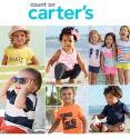 Deals List: @Carters