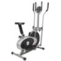 Deals List: Elliptical Bike 2 IN 1 Cross Trainer Exercise Fitness Machine Upgraded Model