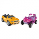 Deals List: Save up to $100 on Power Wheels