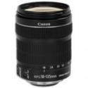 Deals List: Canon EF-S 18-135mm f/3.5-5.6 IS STM Lens (For SLR Cameras: 60D 70D T5i & more)