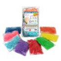 Deals List: 5000 pc Rubber Band Refill Mega Value Pack with Clips - 100% Compatible with all Looms
