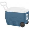 Deals List:  Igloo 40 Quart Wheeled Maxcold Cooler