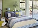 Deals List: Lacoste Aventin Twin Comforter Set