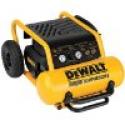Deals List: DEWALT 4.5 Gallon Wheeled Portable Air Compressor Refurb