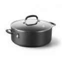 Deals List: Simply Calphalon Nonstick 5 Qt. Chili Pot