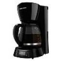 Deals List: Black & Decker 12-cup Programmable Coffee Maker