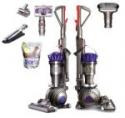 Deals List: Dyson DC65 Animal Combo Plus Upright Vacuum - Purple/Iron