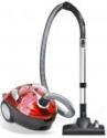 Deals List: Tattoo Crimson Bouquet Bagged Canister Vacuum SD30040BB