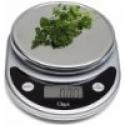 Deals List: Ozeri Pronto Digital Multifunction Kitchen and Food Scale, Elegant Black