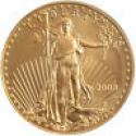 Deals List: Random Year 1 oz Gold American Eagle Coin