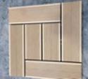 """Deals List: 10-Pack of NewTechWood 12"""" x 12"""" Interlocking Deck Tiles"""
