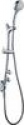 Deals List: Pegasus 3-Function Push Button Body-Jet Wall Bar Shower Kit (Chrome, 58101-3101)