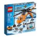 Deals List: LEGO City Arctic Helicrane 60034 Building Toy