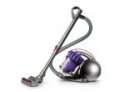 Deals List: Dyson DC39 Animal Bagless Ball Canister Vacuum Cleaner - Purple/Iron