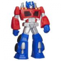 Deals List: Playskool Heroes Transformers Rescue Bots Epic Optimus Prime Figure
