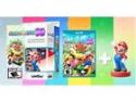 Deals List: Mario Party 10 + Mario Amiibo Bundle Wii U