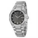 Deals List: Bulova Men's Diamonds Stainless Steel Watch 96E111