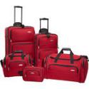 Deals List: Samsonite 5-Piece Travel Set Luggage