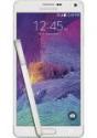 Deals List: Samsung - Galaxy Note 4 4G LTE Cell Phone - Frost White (Verizon Wireless)