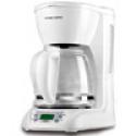 Deals List: Black & Decker 12-Cup Programmable Coffeemaker White